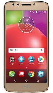 Motorola E4 (80) Con Y Sin Lector De Huellas