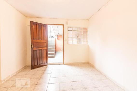 Casa Para Aluguel - Quitaúna, 2 Quartos, 90 - 893019211