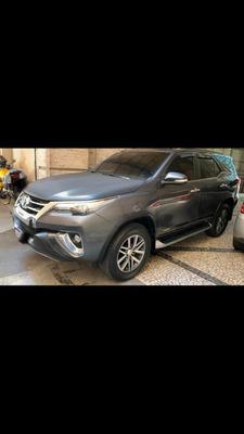 Toyota Hilux Sw4 7l Diesel