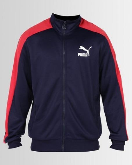 Jaqueta Puma Track Jacket