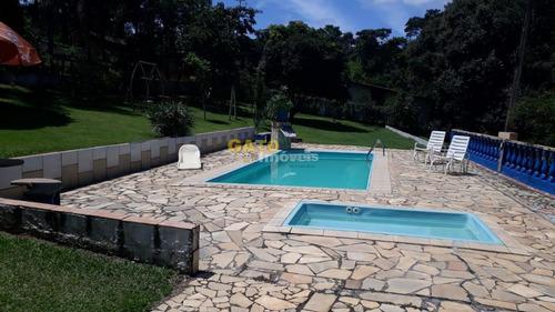 Chácara Para Venda Em Bragança Paulista, Centro, 2 Dormitórios, 2 Banheiros, 8 Vagas - 21191_1-1823183