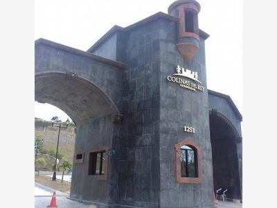 Terreno En Venta Colinas Del Rey Residencial