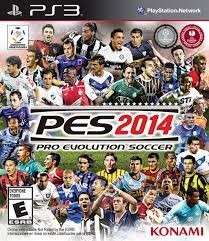 Pes 14 Pro Evolution Soccer Ps3 Pode Retirar