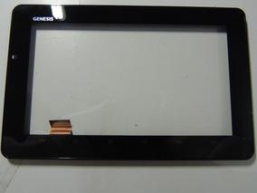 Touch Screen Genesis Tab Gt 7205