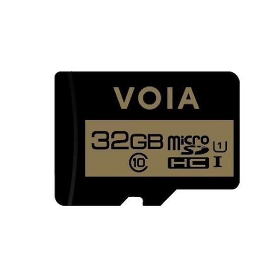 Cartão De Memoria Microsd 32gb Voia