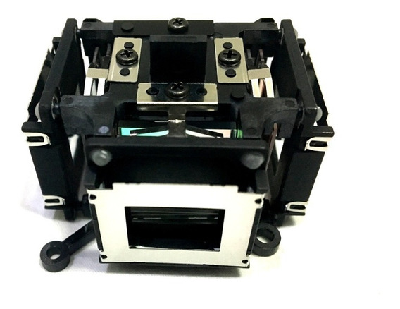 Núcleo Do Prisma Projetor Sony Vpl Es5 Com Polarizadores