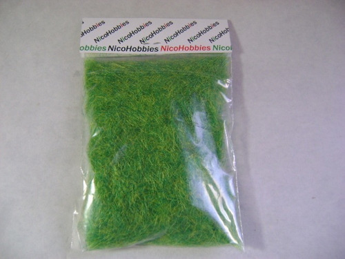 Imagen 1 de 7 de Nico Pasto Verde Intermedio  N°5 De 6 Mm H0 (edh 130)