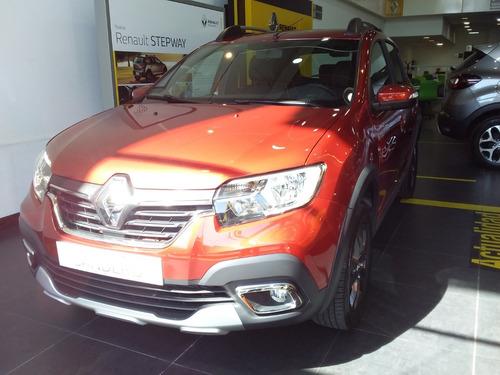 Renault Sandero Stepway 1.6 16v Intense Tasa 9,9% (jp)