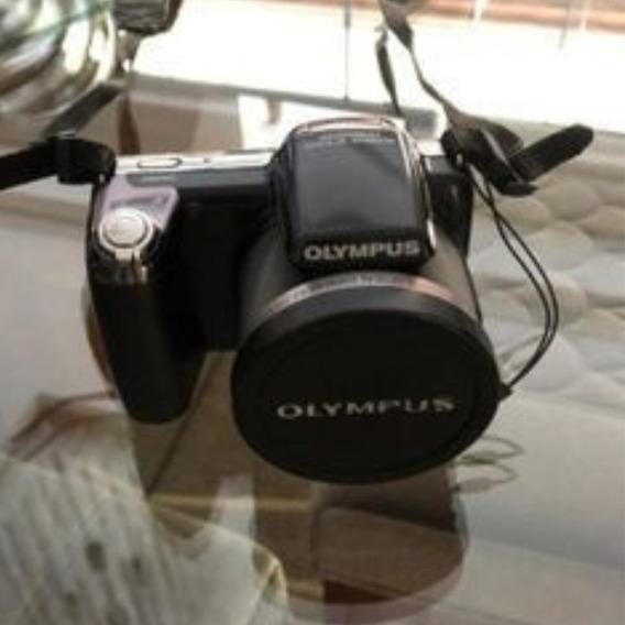 Máquina Fotográfica Olympus Sp-810uz