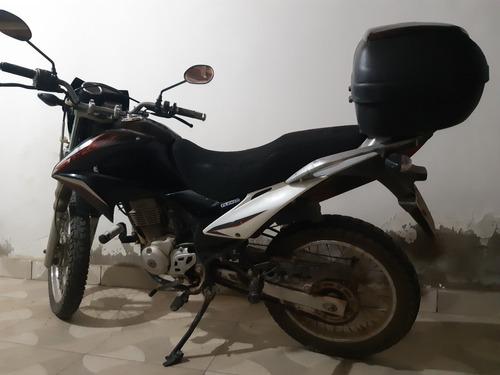 Honda Nxr Bros 150 Cc Flex