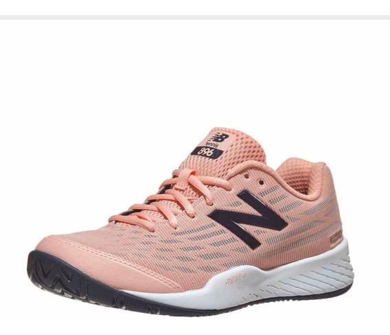 Tennis New Balance Pink/pigment