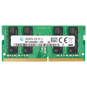 Memória Hp 4gb Ddr4 2133 Mhz Sodimm - P1n53aa