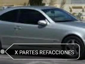 Mercedes Benz Clk 3.2 320 Elegance Mt