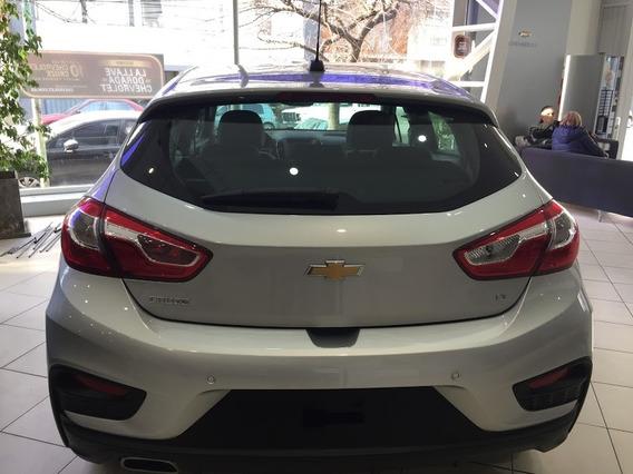 Chevrolet Cruze Ii 1.4 Lt 153cv