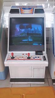 Vídeo Game Sega Aerocity (formosa)