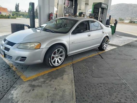 Dodge Stratus 2006 Sxt Aa Ee Ba At