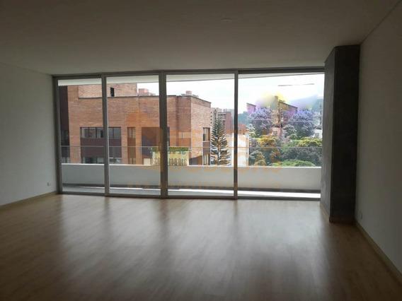 Apartamento En Arriendo Loma De Los Parra 643-3473