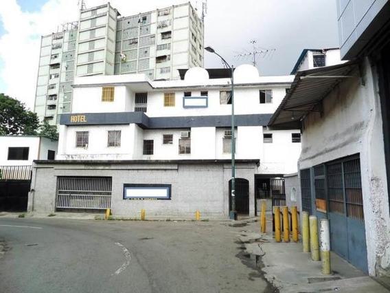 Galpón En Venta Mls #20-1275 José M Rodríguez 04241026959