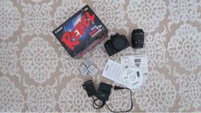 Kit: Canon T5i, Lente 18-55mm, 3 Baterias, 2 Carreg
