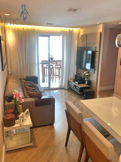 Apartamento - Vila Prudente - Ref: 1336 - V-ap651