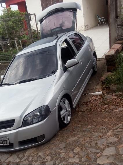 Chevrolet Astra 2003 2.0 16v Gsi 5p