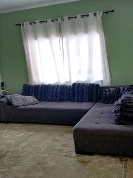 Casa Residencial À Venda, Jardim Terras De Santo Antônio, Hortolândia. - Ca1482