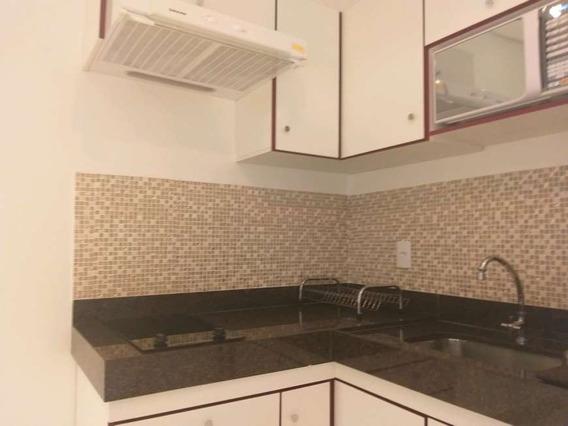 Flat Em Granja Viana, Cotia/sp De 28m² 1 Quartos Para Locação R$ 1.790,00/mes - Fl350859