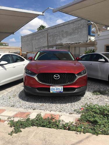 Imagen 1 de 10 de Mazda Cx-30 2020 2.5l I Grand Touring