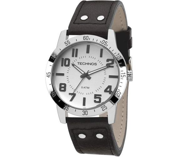 Relógio Masculino Technos Military 2036lox/0k