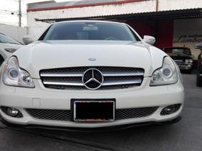 Mercedes Benz Clase Cls 350