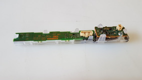 Teclado E Sensor Remoto Tv Sony Kdl-40cx525