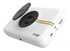 Câmera Polaroid Snap Instant Print Digital 10mp + 20 Filmes