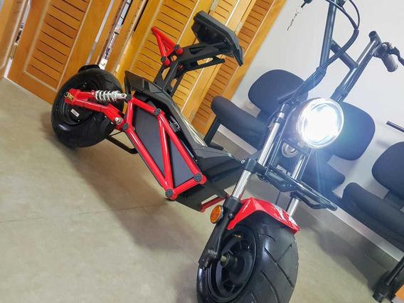 Fun Motors Scooter