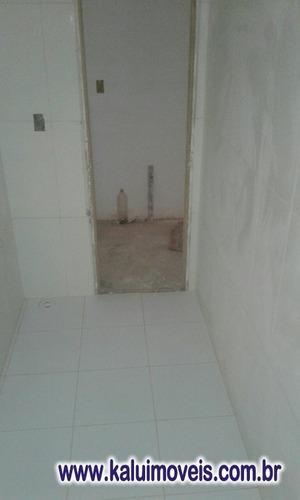 Apto. Cobertura S/ Condomínio 2 Suítes. 128 M² - 60855