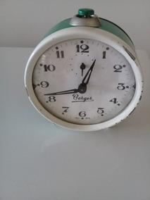 Despertador Berger Antigo
