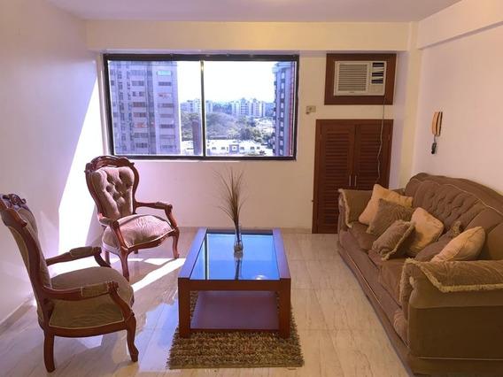 Apartamento Alquiler Cecilo Acosta Maracaibo #30102
