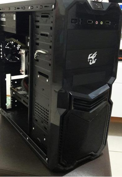 Desktop Com Gtx 770, I5 4670, 8gb Ram, 500hd E Gabinete