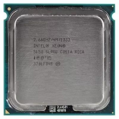 Processador Intel Xeon 5150 Sl9ru Com Cooler, 2,66 Ghz