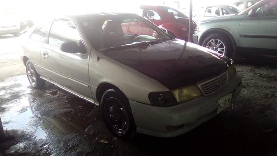 Nissan Lucino 1995, Automatico