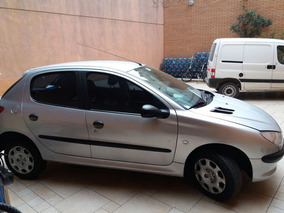 Peugeot 206 Generation 1.4 5ptas