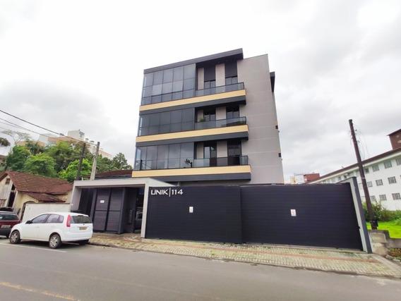 Apartamento Para Alugar - 07104.001