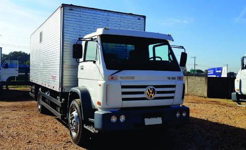 Imagem 1 de 10 de Caminhão Oficina - Vw 15.180 E Worker - 2010/2011 - 2851