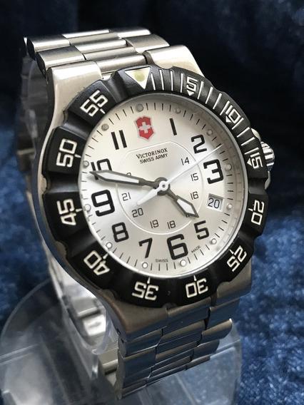 Nivel Omega T A G Marca Victorinox Summit - Temos + Relógios