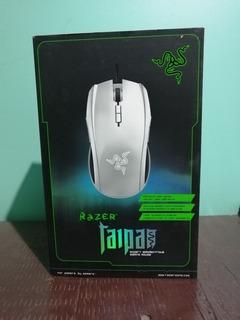 Mouse Razer Taipan White Version