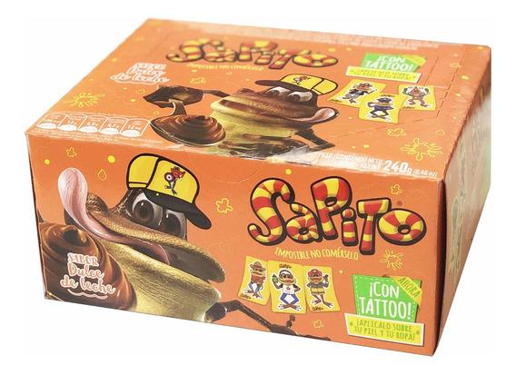 Sapito Arcox X 10 U - Lollipop