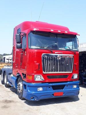 International 9800i 6x4 2011