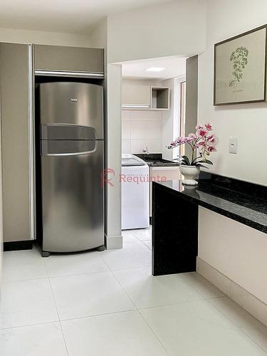 Imagem 1 de 30 de Ref.: 3102 - Apartamento Finamente Mobiliado Com 3 Dormitórios Em Itapema - 2064