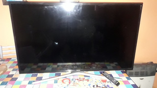 Tv Samsung Smart Hd Ultra 4k De 43 Pul