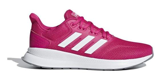 zapatillas adidas mujer deportivas blancas