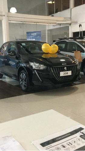 Imagen 1 de 10 de Peugeot 208 2021 1.2 Like